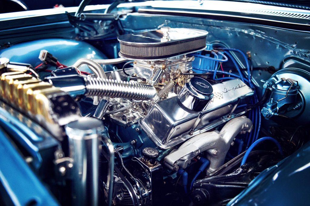 5.3 Liter Chevy Engine Problems