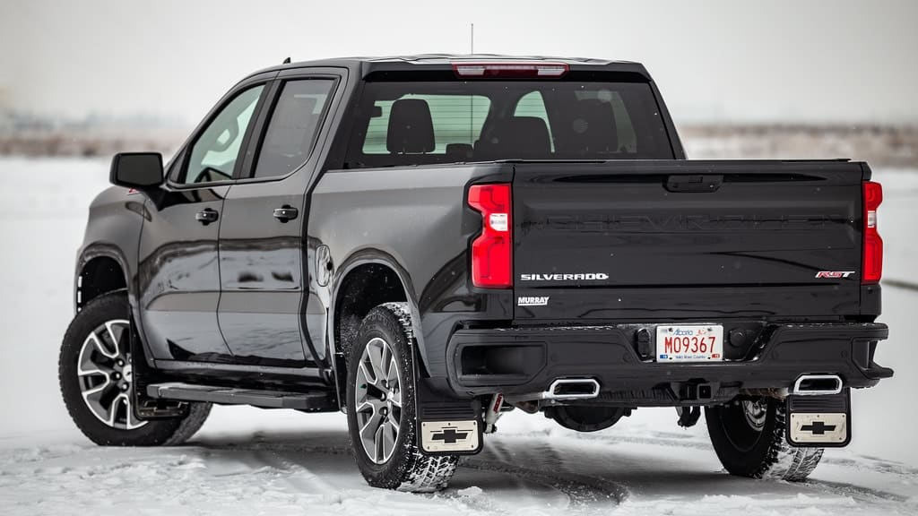 how to install running boards on Chevy Silverado